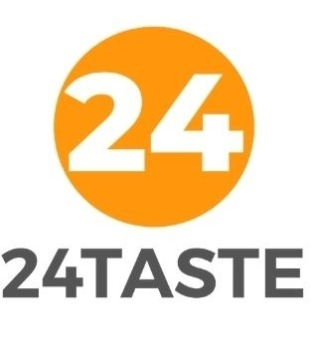24taste logo