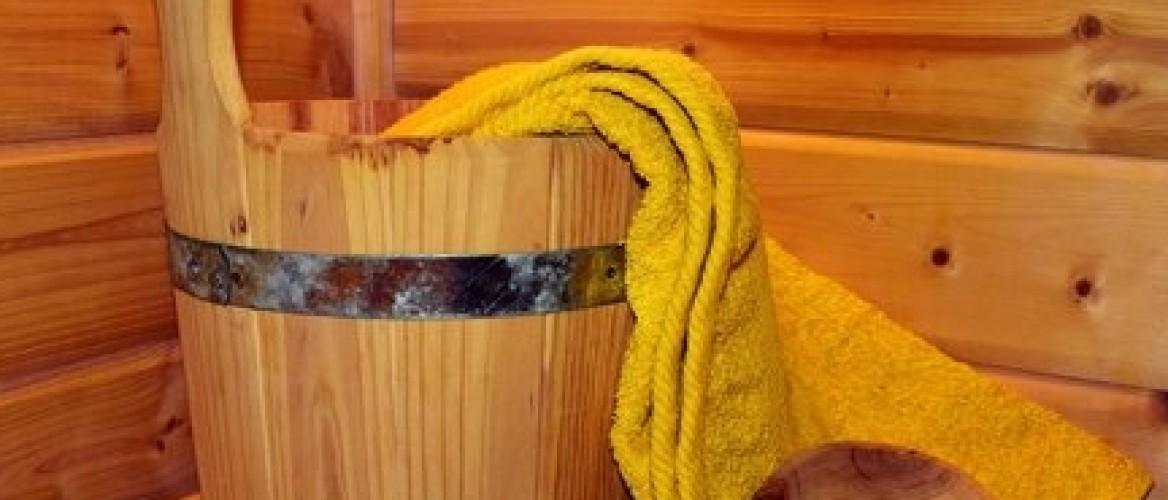 Kun je afvallen in de sauna?