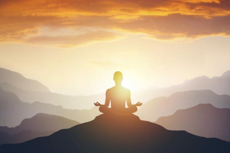 beginnnen met yoga