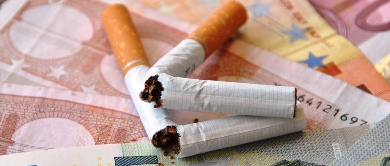 Beste manier om te stoppen met roken? Nieuwe revolutionaire techniek!