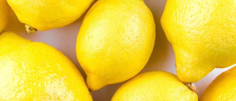 15 redenen waarom citroenen super gezond voor je zijn!