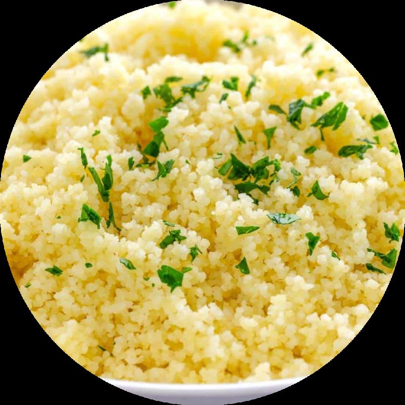 verswchil tussen couscous en quinoa