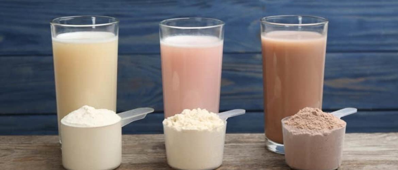 Werken dieet shakes echt? Alle feiten op een rijtje!