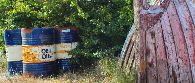 5 toffe ideeën wat je kunt maken van een olievat (super cadeautip)