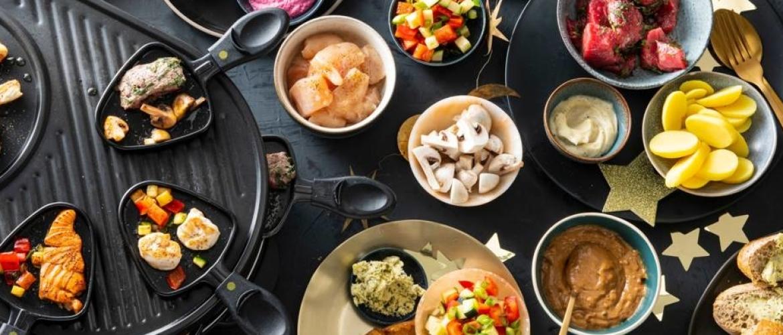 Combi-gourmetstel kopen? Ontdek hier de 5 beste combi-gourmetstellen van 2020
