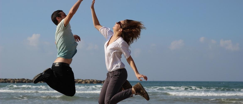 Ben je altijd moe en futloos?  55 geweldige tips voor meer energie!