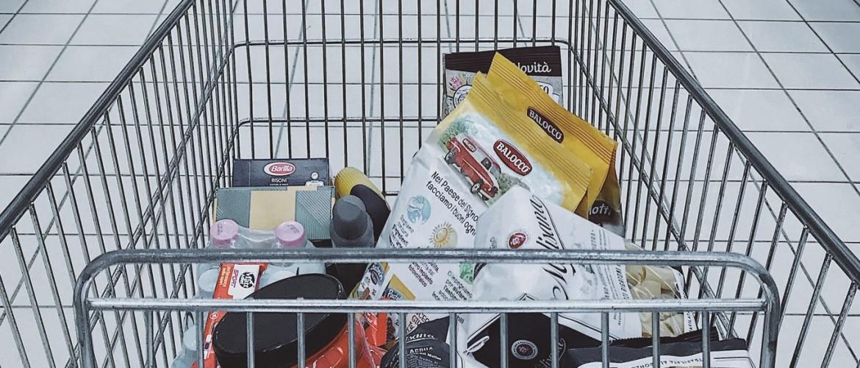 Koolhydraatarm boodschappenlijstje, wat mag er in het winkelwagentje?