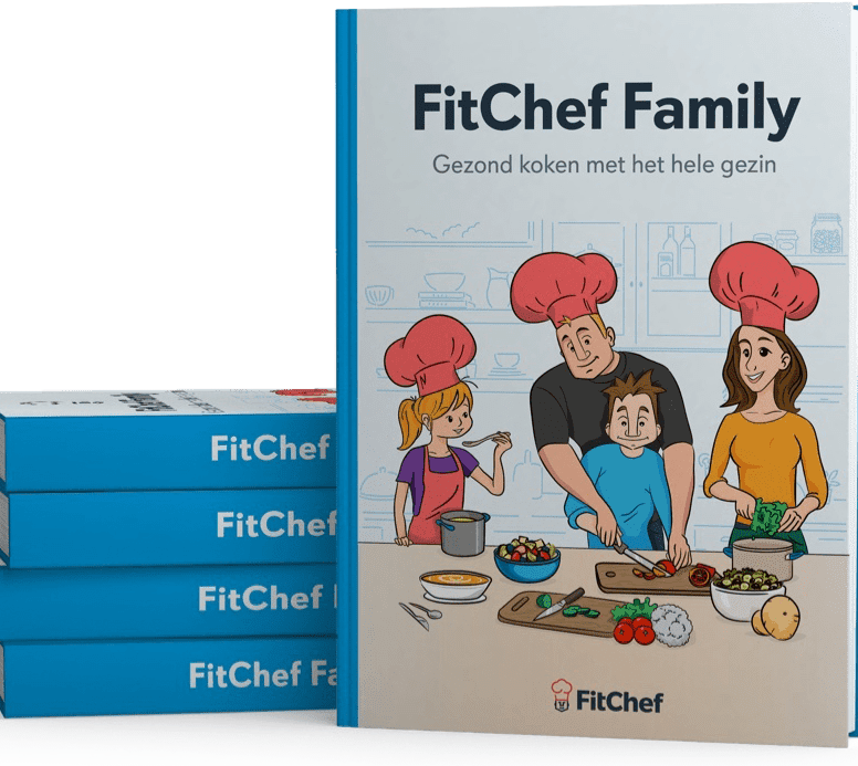 fitchef family kopen