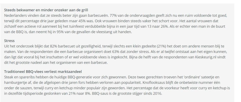 online barbecue cursus