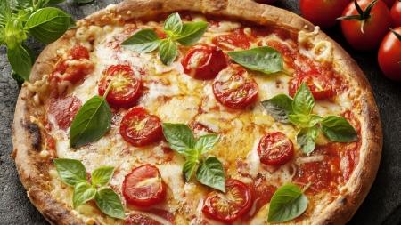 online pizza cursus