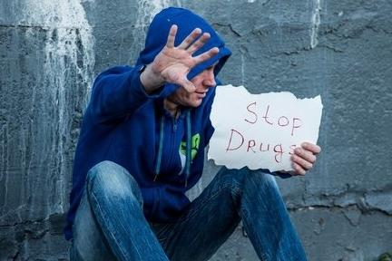 pindakaas en drugs
