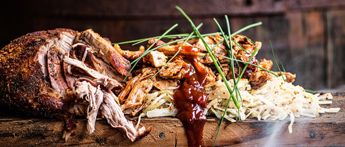 De ultieme Pulled Porc maken op je Kamado BBQ? Zo doe je dat!