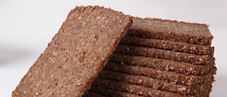 Is roggebrood gezond? Kun je er van afvallen?