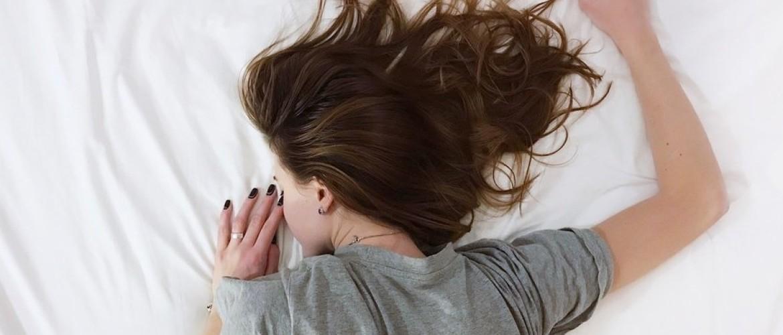 Slaapproblemen oplossen. Hier is het antwoord!