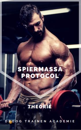 spiermassa protocol mannen