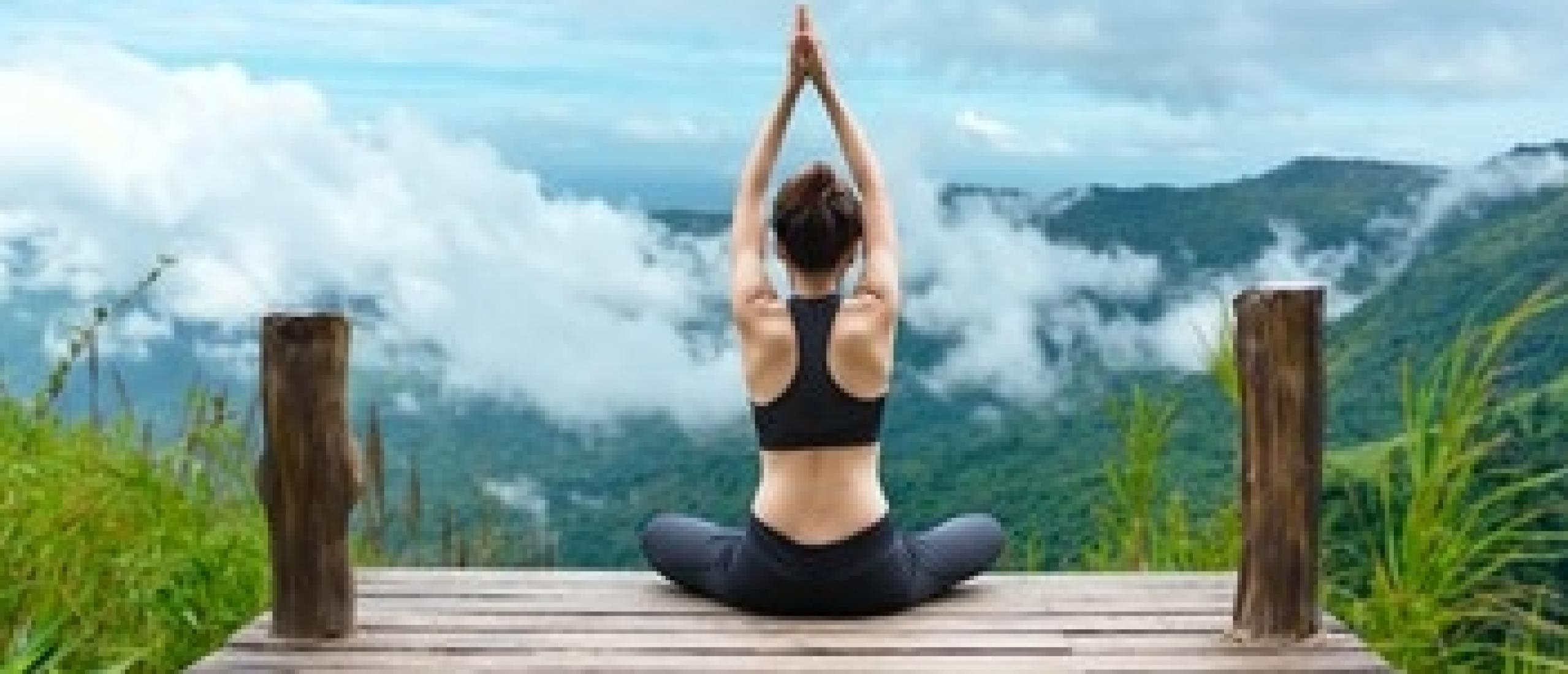 7 goede redenen om met yoga te gaan starten