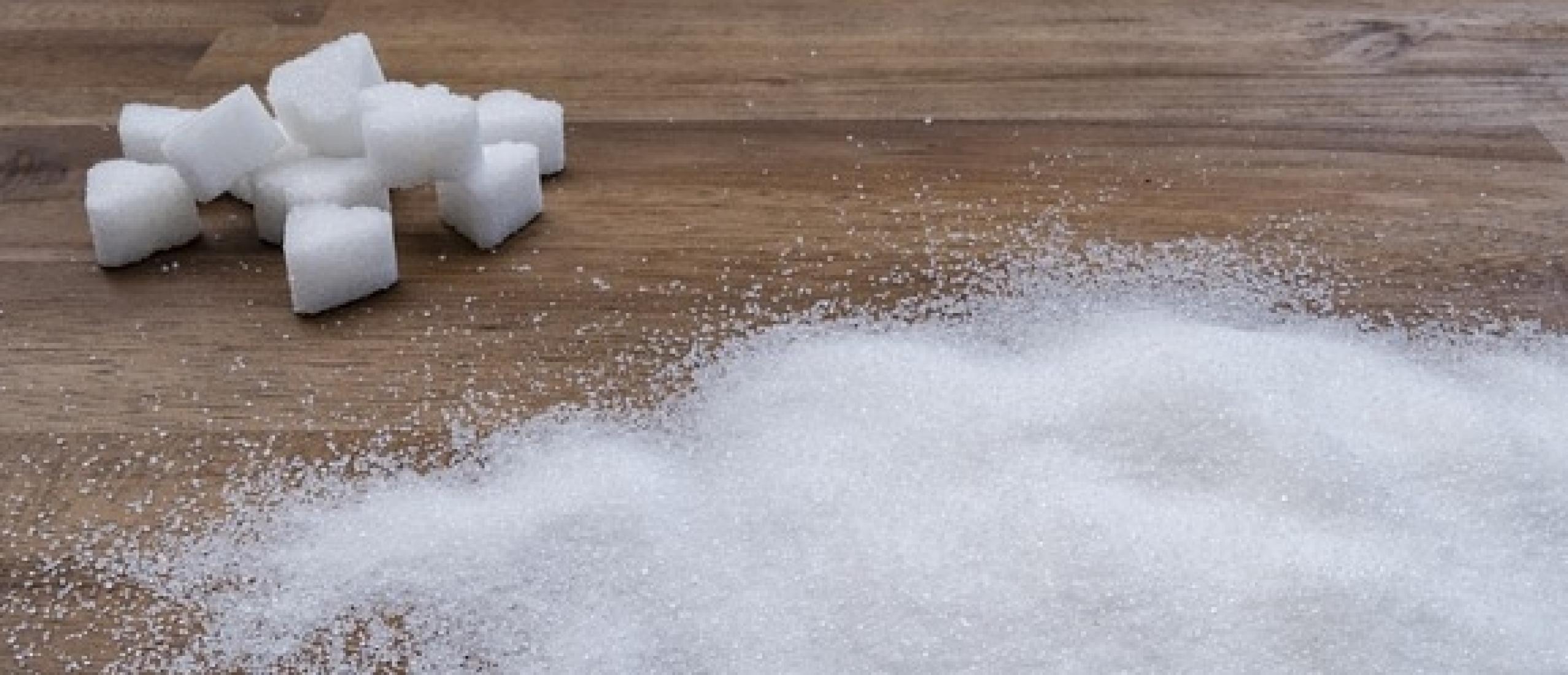 Wat iedereen moet weten over de invloed van suiker op eczeem