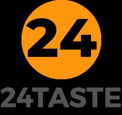 24 taste.nl logo