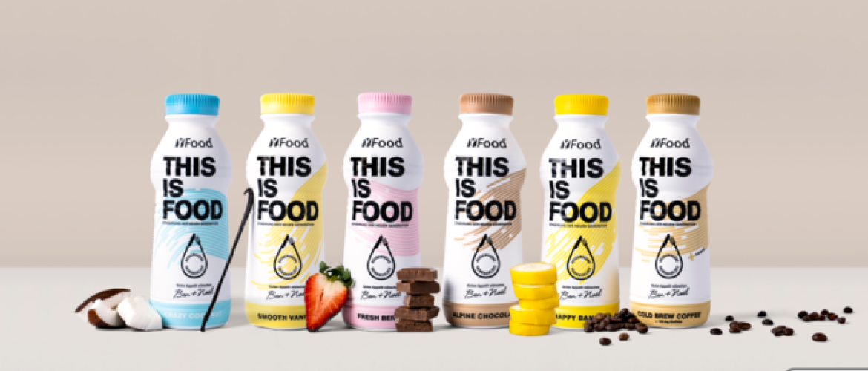 YFood review en ervaringen. Gezond eten als je weinig tijd hebt.