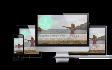 yoga stap voor stap 24taste