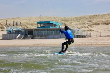kitesurfschool 4wind, van jongensdroom naar gave ervaring