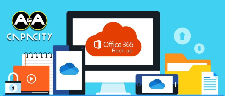 Volwaardige Back-up Office-365?