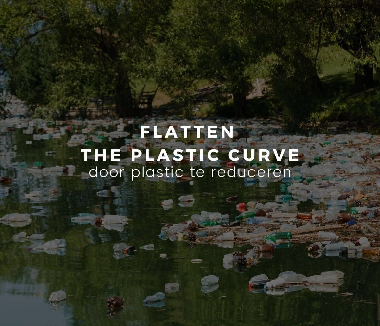 Flatten the plastic curve