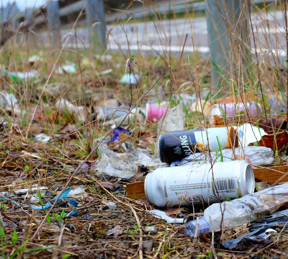 Welke landen zijn de grootste plastic vervuilers?