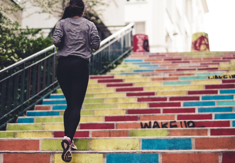 5 redenen om 's ochtends te hardlopen