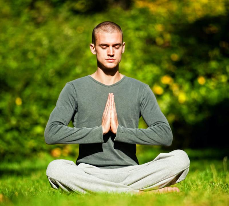 Wat is meditatie?