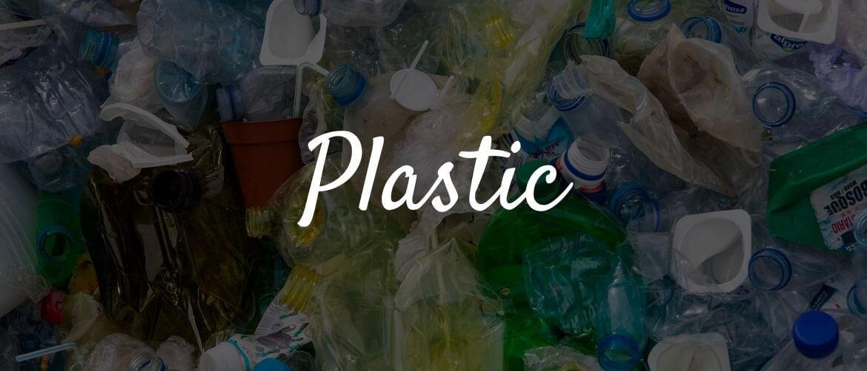 Wat is plastic?