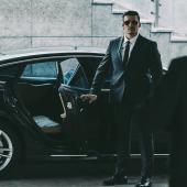 Acies International - Bodyguards