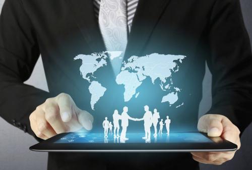 Acies International - Our services