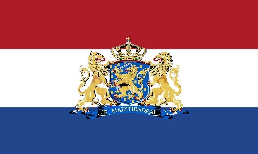 Dutch Flag NL