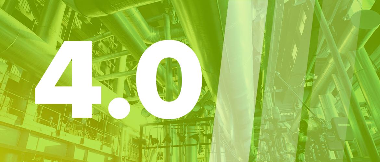 Industrie 4.0: De snel veranderende wereld van automatisering
