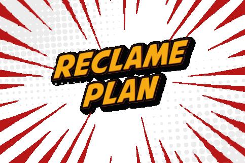 reclameplan