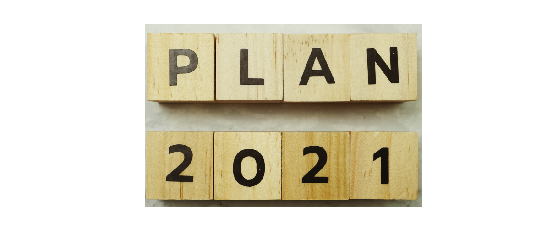 Doelen stellen voor een gestructureerd jaar