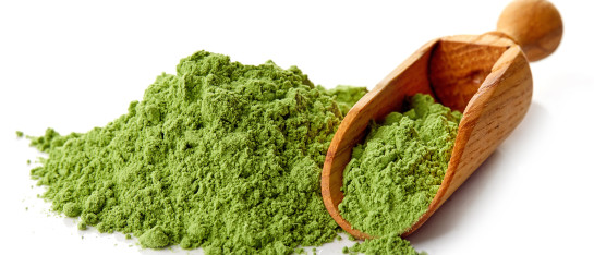 gevriesdroogd broccoli poeder bio adya