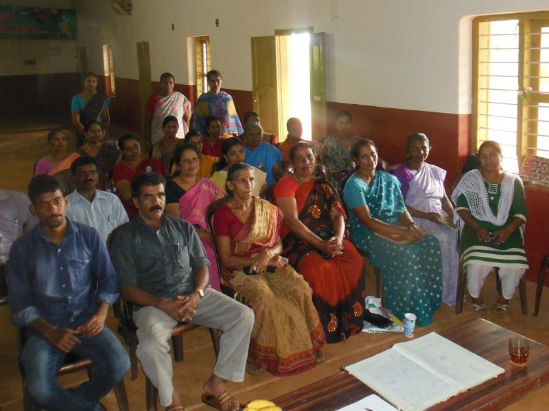 kerala cooperative farmers