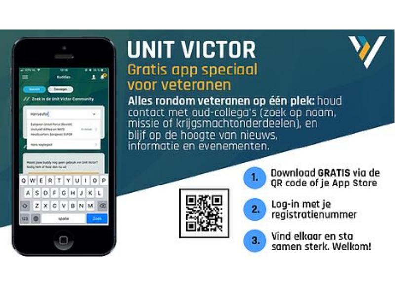Unit Victor