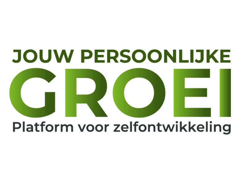 Jouw persoonlijke groei - Platform voor zelfontwikkeling