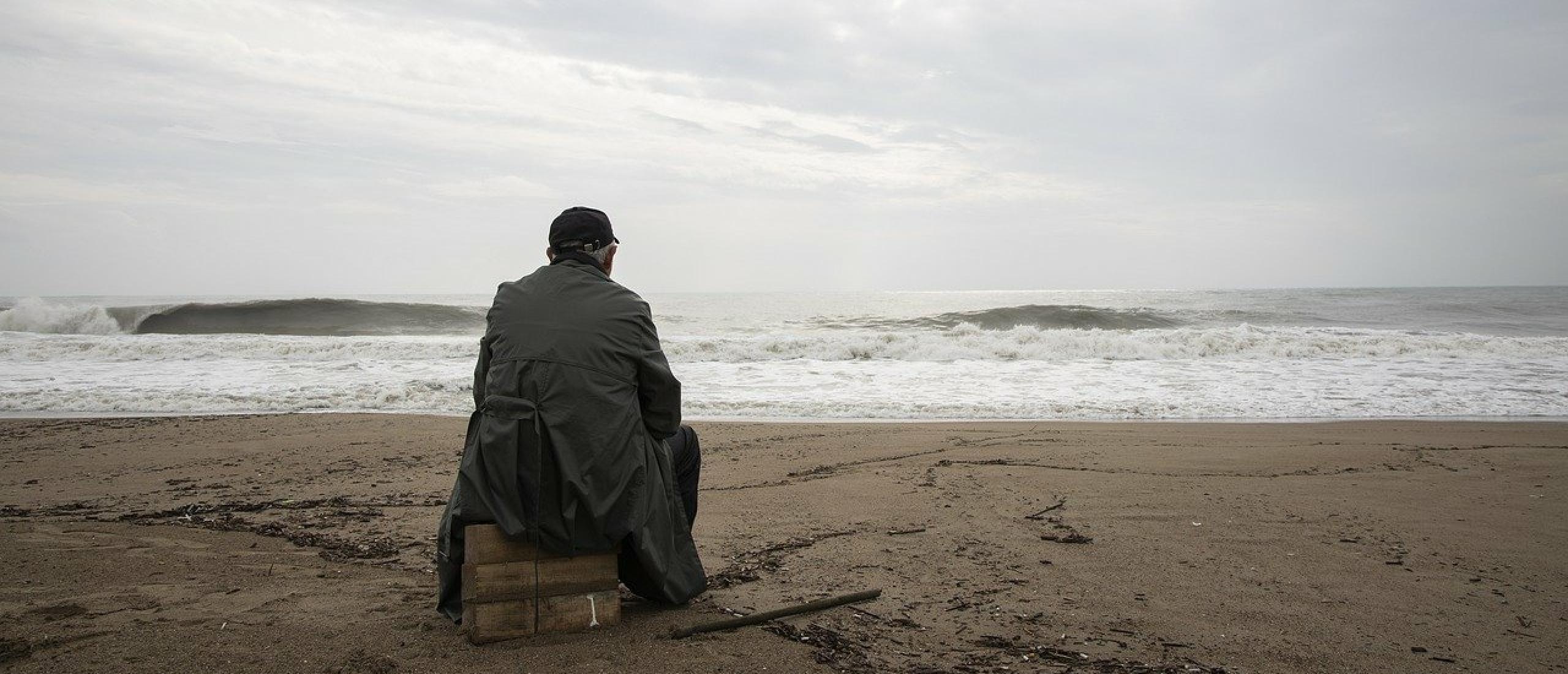 Wat is eenzaamheid?