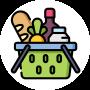 Handige boodschappenlijst | Fit, Food & Fun
