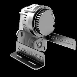 Oceanvolt AX elektrische motor