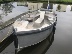 2de hands elektrische boten