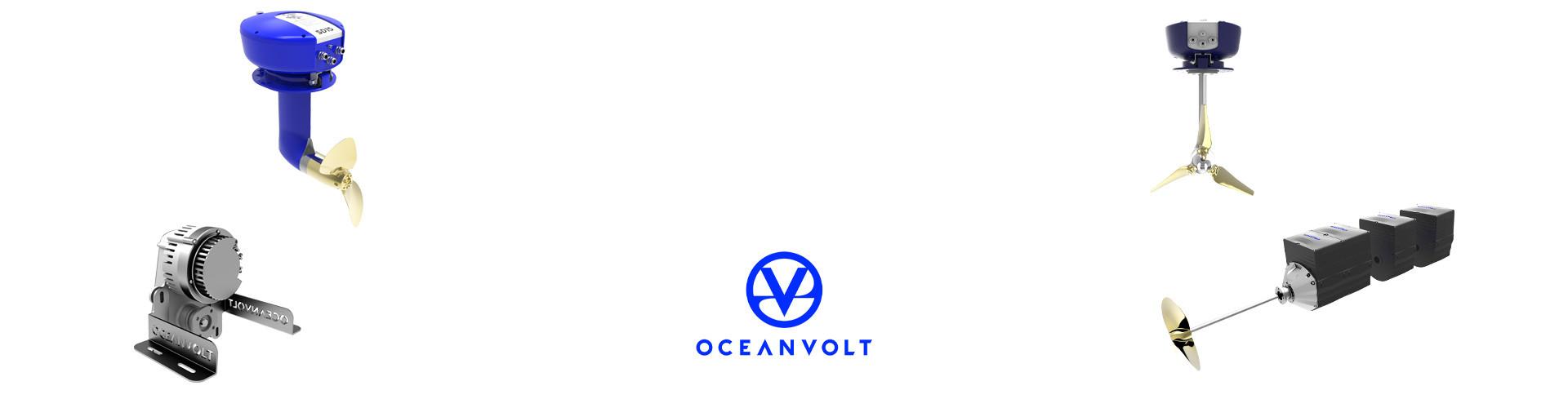 Oceanvolt elektrische en hybride aandrijvingen