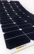 Sunbeam flexibele zonnepanelen beloopbaar