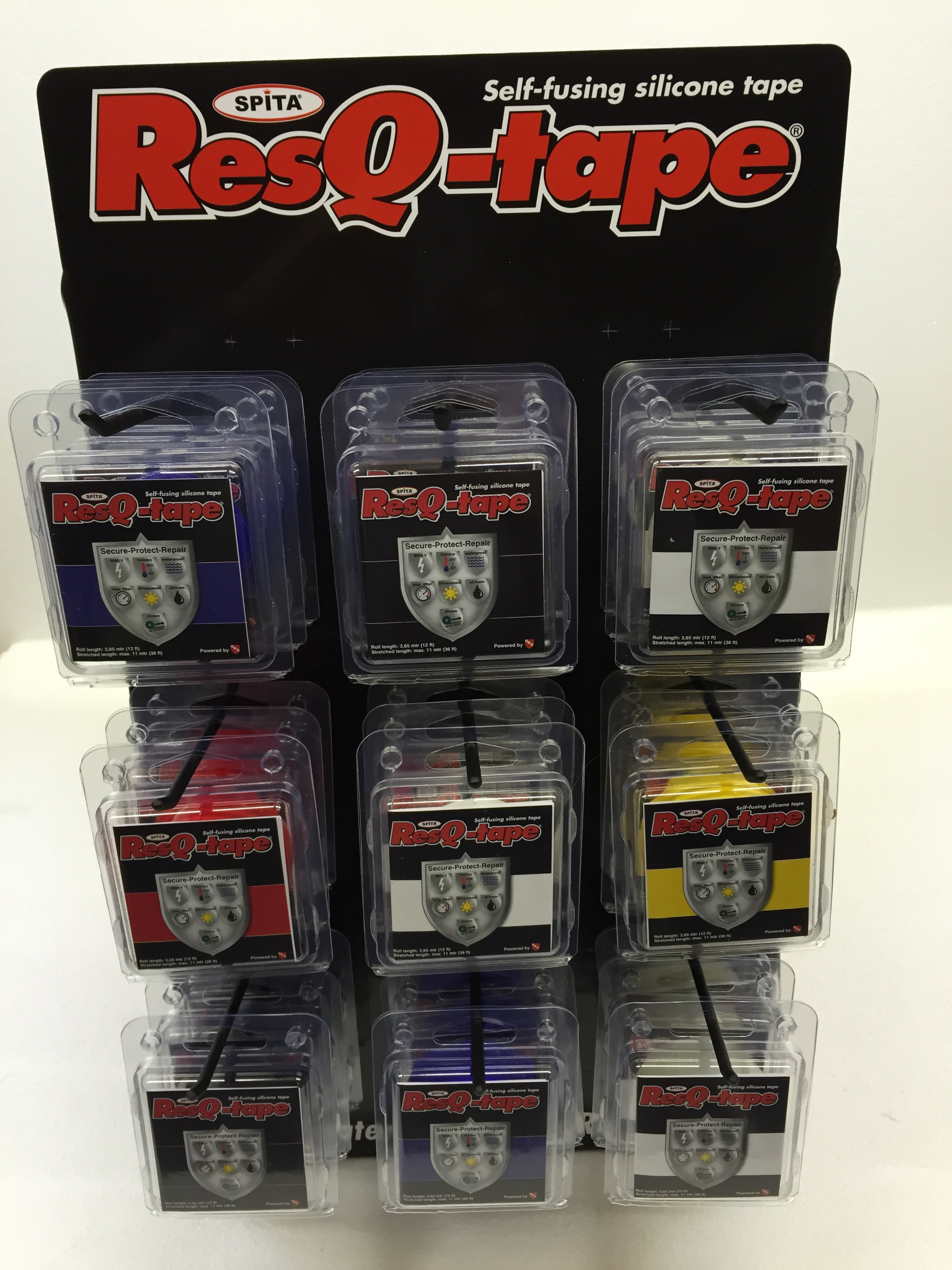 ResQ tape