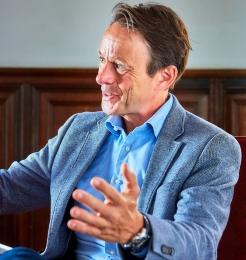 Albert Sonnevelt, coaching, afronding