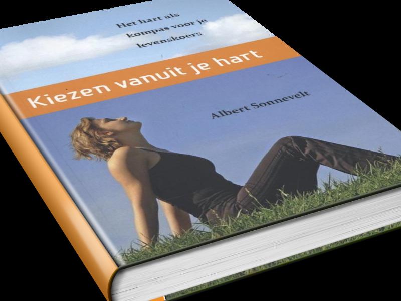 Kiezen vanuit je Hart, Albert Sonnevelt